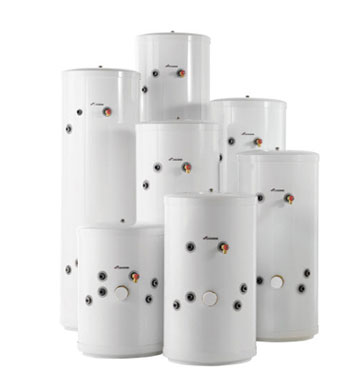 Greenstore cylinders