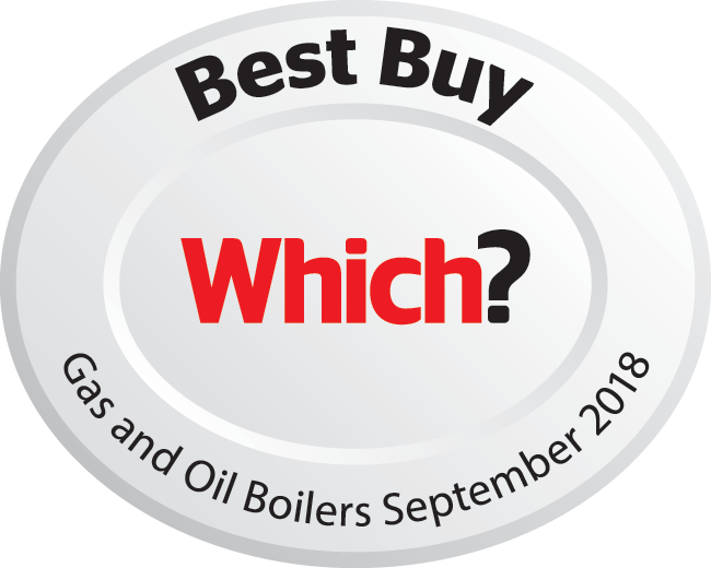 Which? Best Buy - Gas and Oil Boilers September 2018