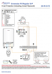 Greenstar Ri Regular Wiring Diagram