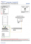 Greenstar i Combi Wiring Diagram