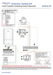 Greenstar i System Wiring Diagram