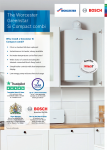 Greenstar Si Compact One Page Guide Preview Image
