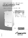 Greenstar 25-30 Si Compact ErP Operating Instructions