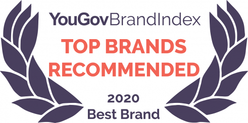 Worcester Bosch voted as one of the top recommended brands by YouGov