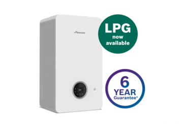 Worcester Bosch releases LPG variant of price-competitive boiler