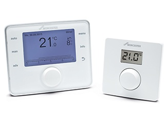 Our NEW Wired Intelligent Controls make perfect Sense