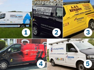 We need you: Vote for your installer van of the year