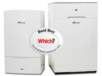 Seven years at the top of the Which? boiler brand report